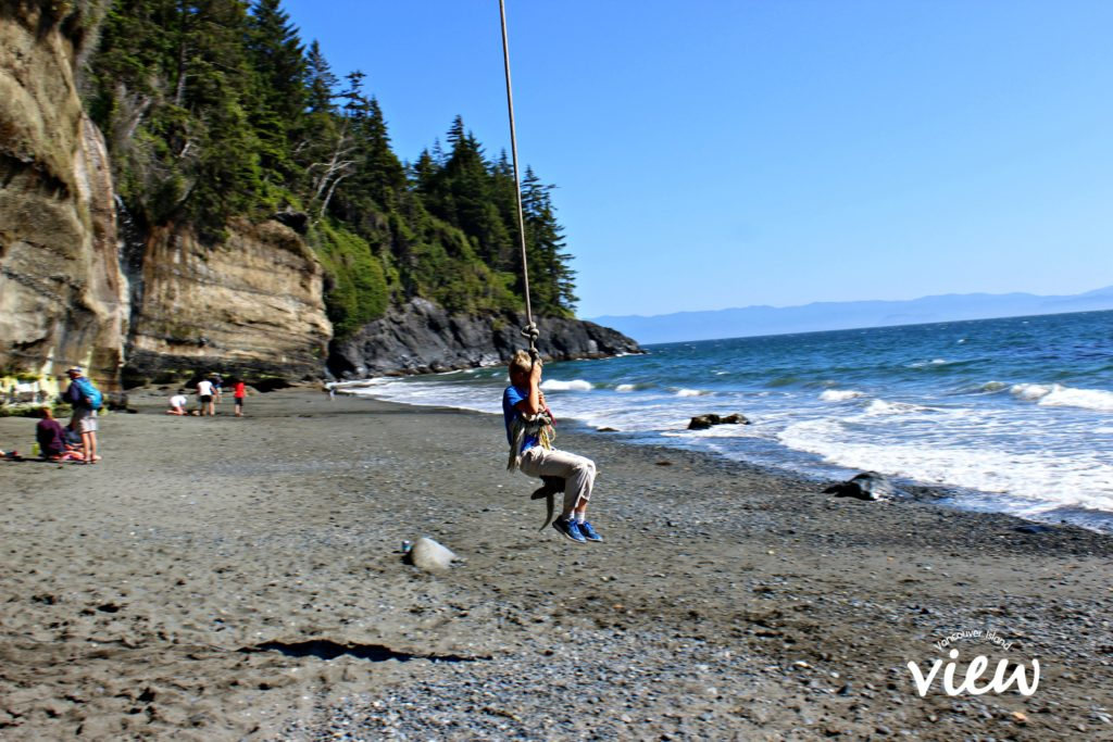 Find out the best places to explore while in Juan de Fuca Park. These ones are not to be missed!