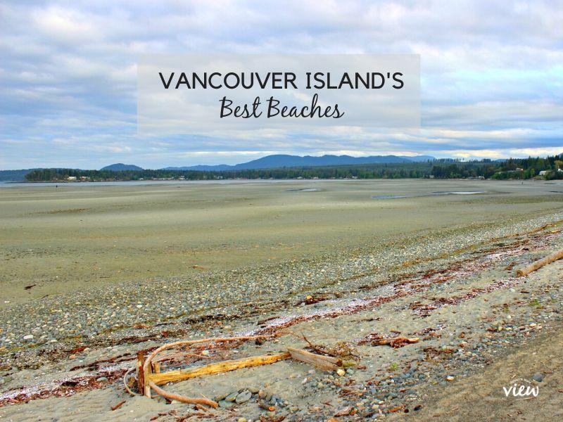 Vancouver Island's Best Beaches